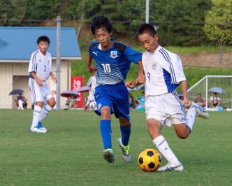 愛知フットボールクラブ